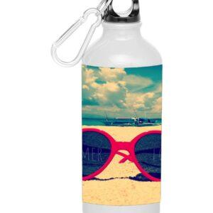 White Sipper Bottle 600 ML