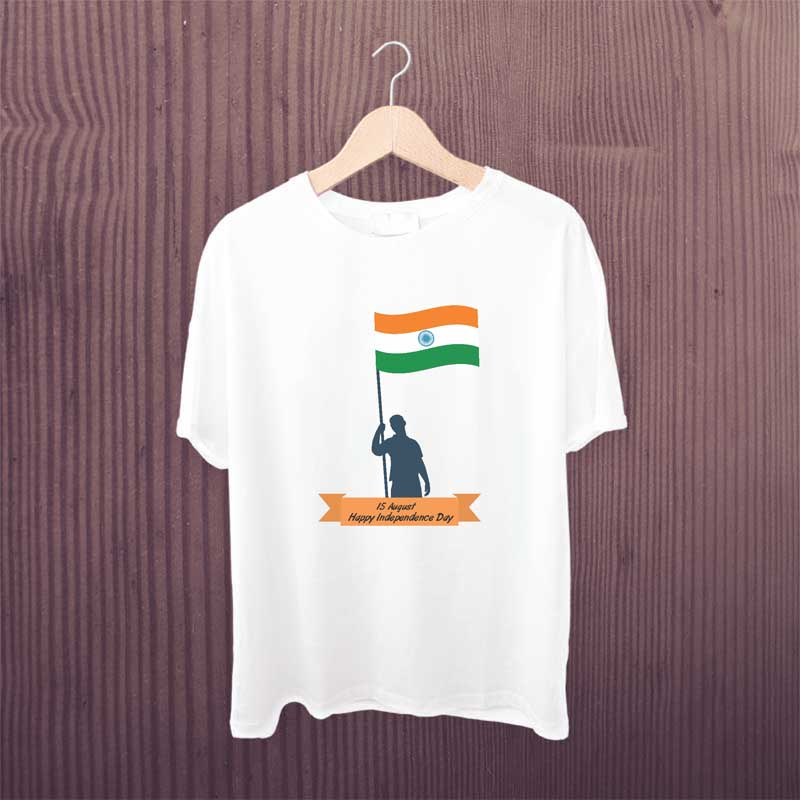 15-Independence-Day-T-Shirt-White-Printed