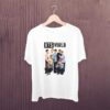 BTS-Team-White-Printed-Tshirt
