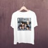 BTS-World-White-Printed-Tshirt