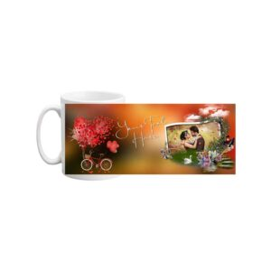 Coffee Mug Printing Online Birthday Taddy