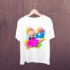 Boss-Baby-Happy-Holi-Kids-Tshirt