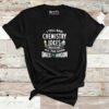 I-Tell-Bed-Chemistry-Jokes-Chemistry-Cotton-Tshirt