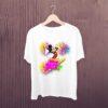 Mickey-Mouse-Happy-Holi-Kids-Tshirt