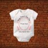 Happy-First-Fathers-Day-Customized-Baby-Romper